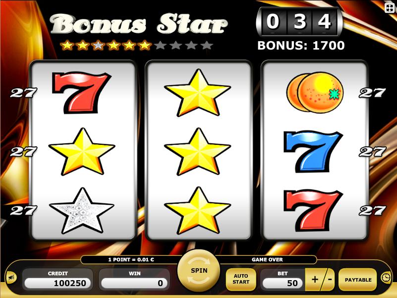 kajot casino 5 euro free