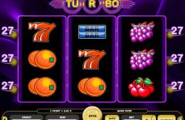online slot turbo 27