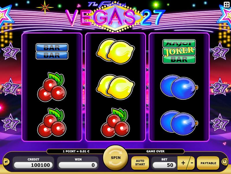 online slots vegas