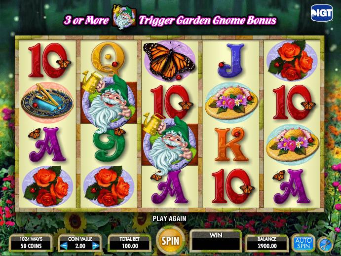 slot online garden spiele
