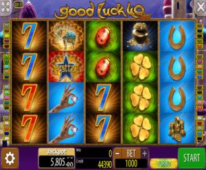 Good Luck 40 Slot Machine Online ᐈ Wazdan™ Casino Slots