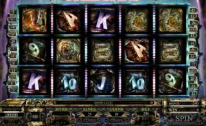 Steam Punk Heroes Slot Machine Online ᐈ Microgaming™ Casino Slots