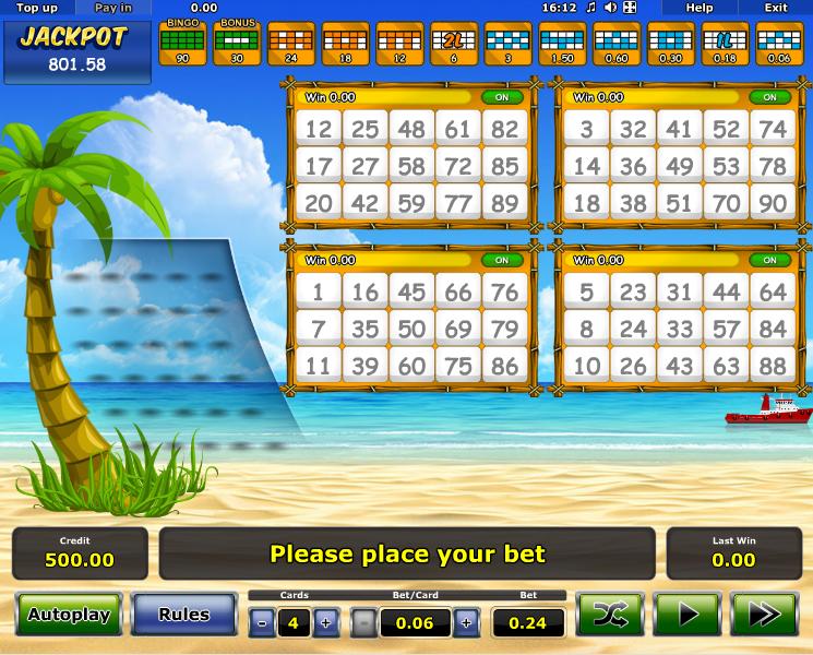 online slot machine games beach party spiele