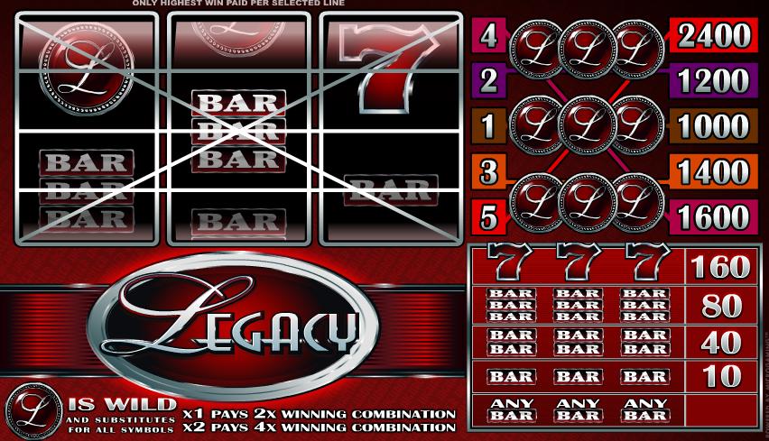 Gratis Slots Machine Club 3000