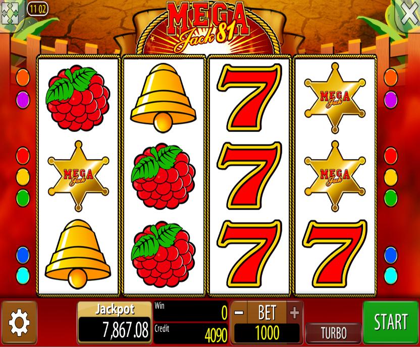 online casino games mega jack