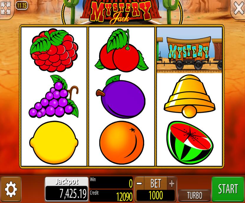 Mystery Jack Slot Machine Online ᐈ Wazdan™ Casino Slots