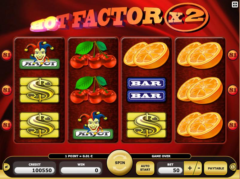 Hot Factor
