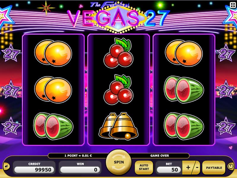 Vegas 27