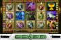 Online slot Excalibur