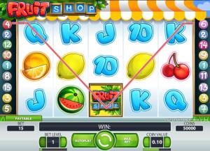 fruit machine online fruit shop