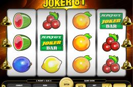 Online Slot Joker 81 from Kajot Casino