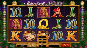 online slot machine starlight kiss