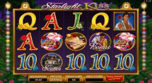 online slot starlight kiss