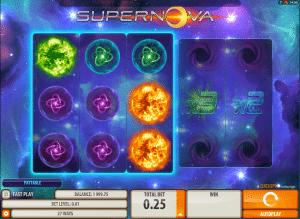 online slot supernova
