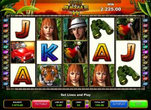 online slot the jungle 2