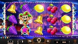 Jokerizer Online Slot Machine