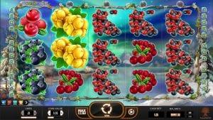 Winterberries Online Slot