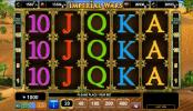 Online Slot Machine Imperial Wars