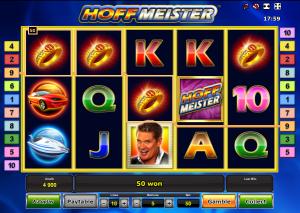 Online Slot Hoffmeister