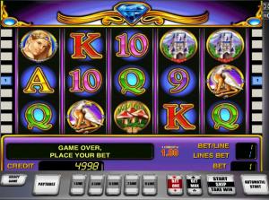 Online Slot Machine Unicorn Magic