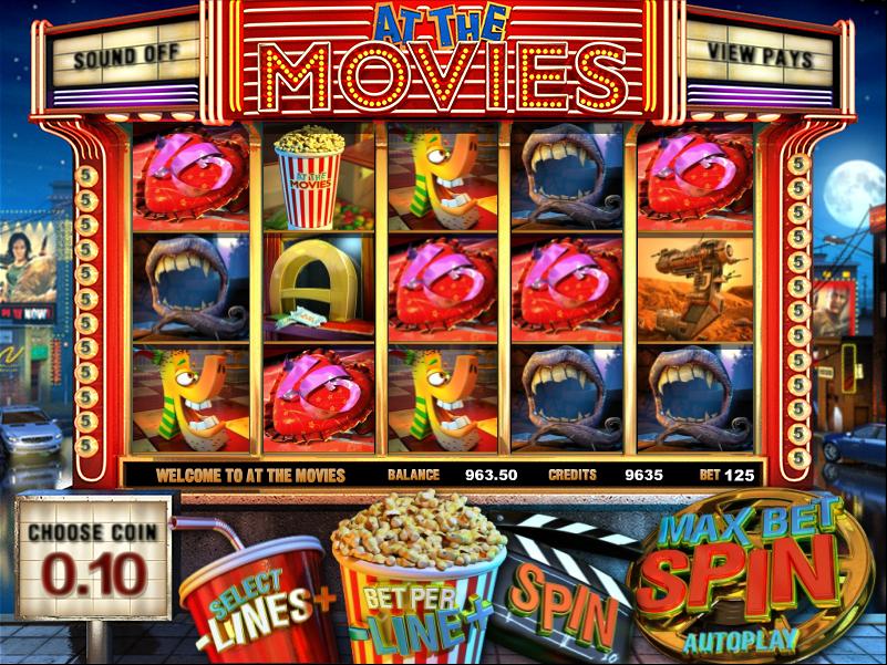 Slot machine giochi online gratis