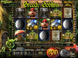 Online Slot Greedy Goblins