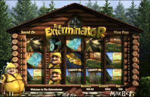 Online Slot The Exterminator