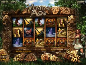 Online Viking Age Slot