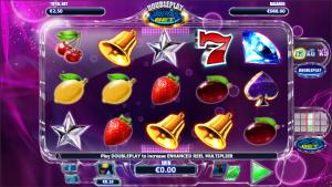 Online Doubleplay Super Bet Slot