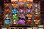 Online Slot Machine Happy Halloween