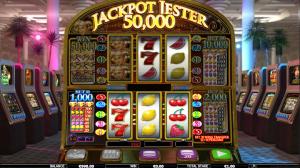 Online Slot Jackpot Jester 50000
