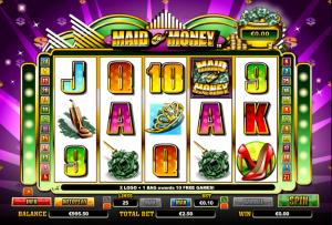 Online Slot Maid 'o Money