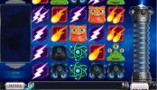 Online Slot Energoonz