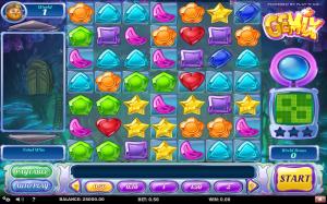 Online Slot Machine Gemix
