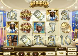Online Slot Pimped
