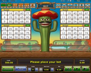 Online Crazy Cactus Slot