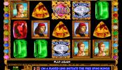 Online Slot Da Vinci Diamonds