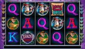 Online Diamond Queen Slot