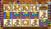 Online MegaJackpot Cleopatra Slot