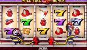 Online Firehouse Hounds Slot