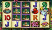 Online Slot Garden Party