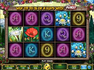 Online Slot In Bloom