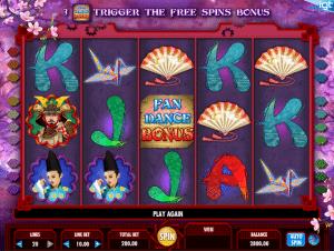 Online Slot Machine Jewel Of The Arts