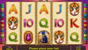 Online Pharaohs Ring Slot
