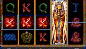 Online Slot Pharaohs Tomb