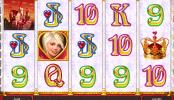 Slot Machine Queen Of Hearts Deluxe Online