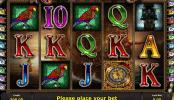 Online Slot Machine Red Lady