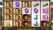 Online River Queen Slot