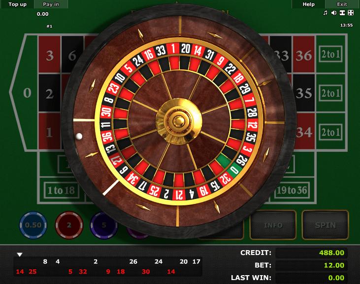 Free slot roulette borgata poker atlantic city nj