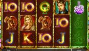 Play Slot Secret Elixir Online